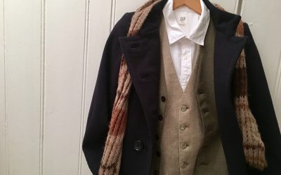 Fantastic Clothes and Where Do I Find Them!?